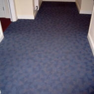 carpets for commercial, retail and domestic premises