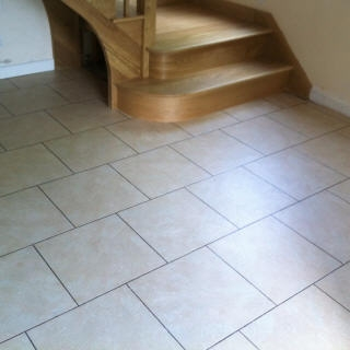 Oxford Flooring vinyl flooring